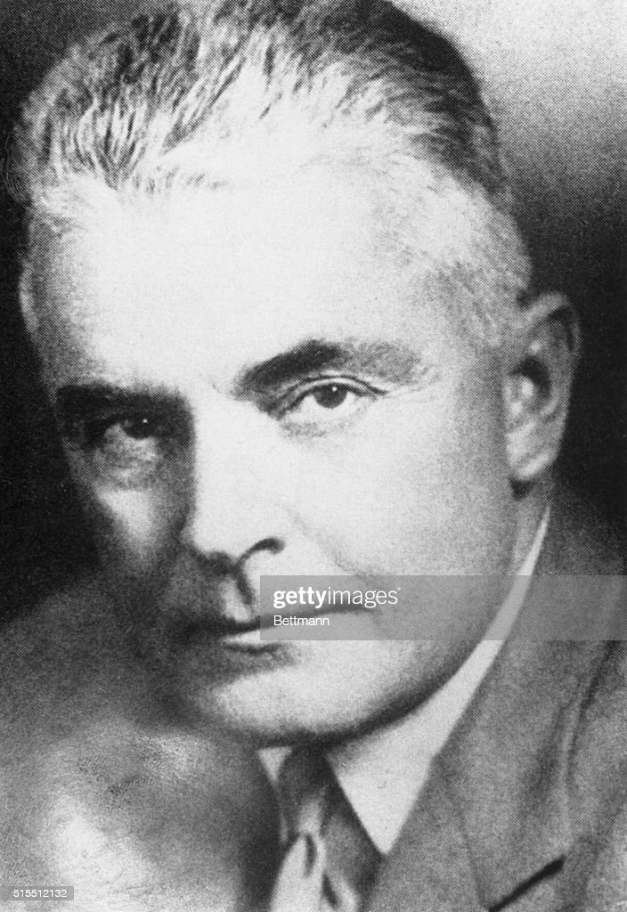 what type of psychologist was john b watson