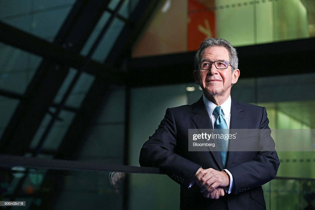 L1 Energy Executive Chairman John Browne Interview