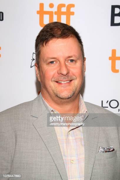 John Butler attends the Papi Chulo Premiere during 2018 Toronto International Film Festival at TIFF Bell Lightbox on September 8 2018 in Toronto...