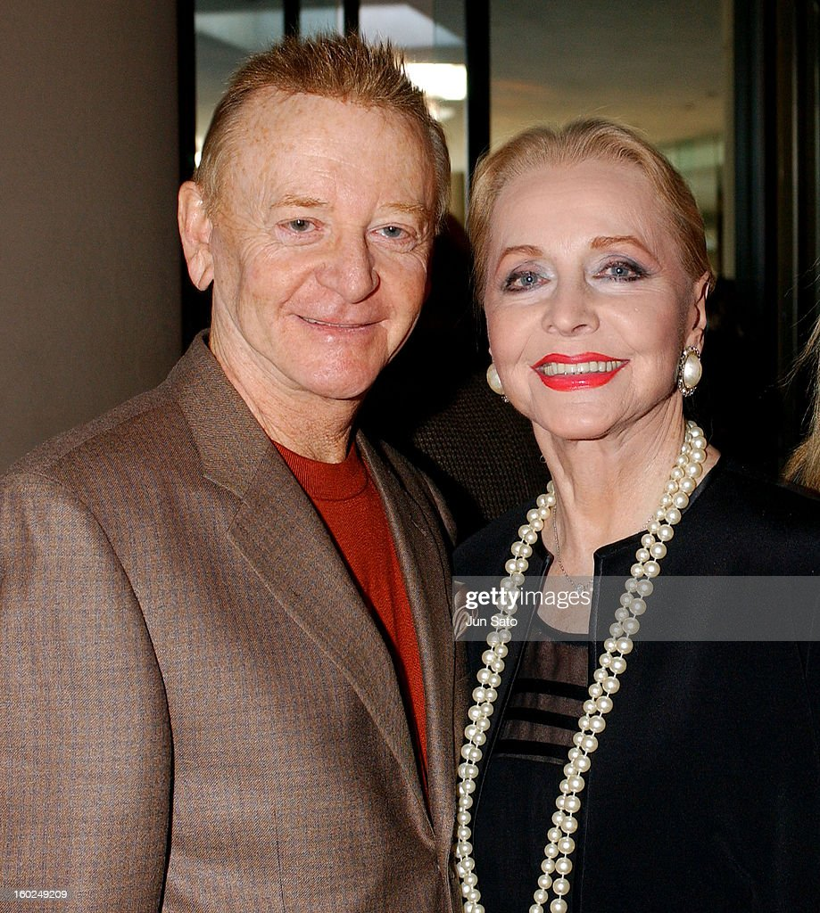 Professional Dancers Society 'Gypsy' Awards - Arrivals : News Photo