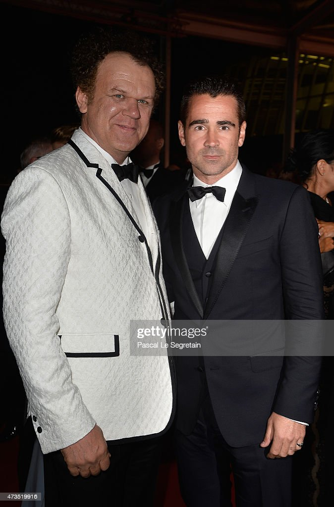 """""""The Lobster"""" Premiere - The 68th Annual Cannes Film Festival"""