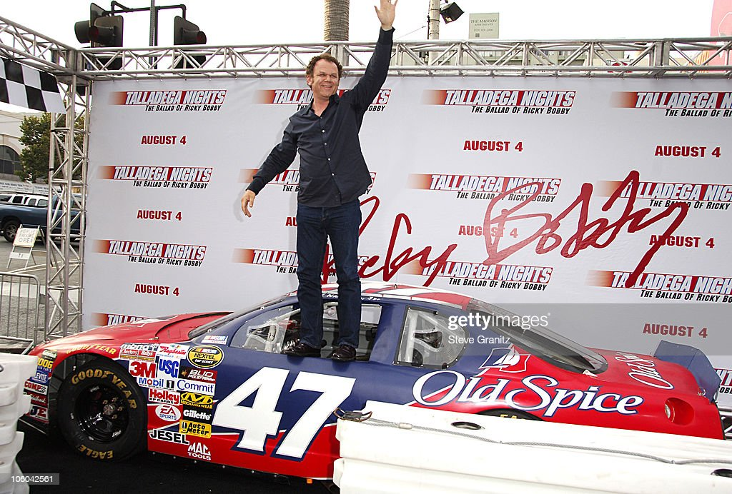 """Talladega Nights: The Ballad of Ricky Bobby"" Los Angeles Premiere - Arrivals : Nachrichtenfoto"