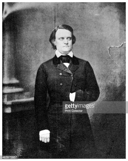 John Cabell Breckinridge American politician c1860s Before the Civil War Breckinridge served as a US Senator representing Kentucky then as the 14th...