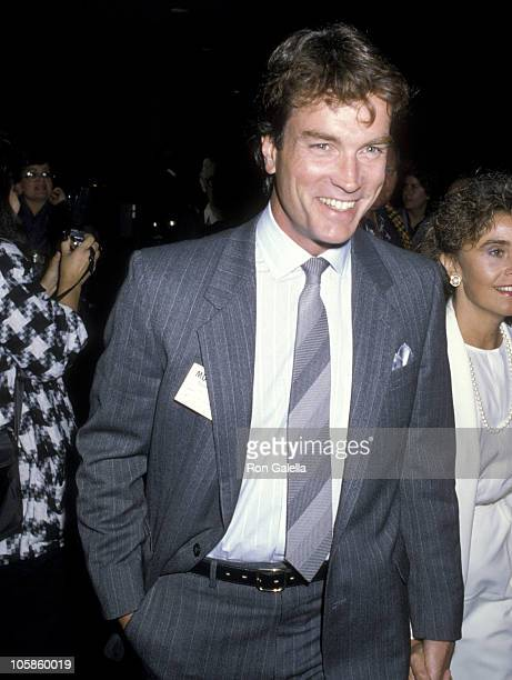 John Callahan during 20th Anniversary Gala of NOW at Dorothy Chandler Pavilion in Los Angeles CA United States