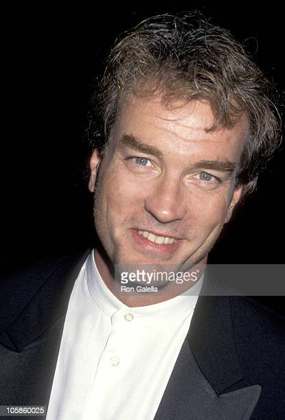 John Callahan during Night of 200 Stars 2nd International Achievement in Arts Awards at New York Hilton Hotel in New York City NY United States