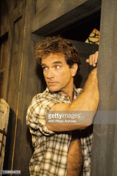 "John Callahan in a scene from ""Marvin's Room"" on ABC Daytime's ""All My Children"". ""All My Children"" airs Monday-Friday, 1-2 p.m., ET, on the ABC..."