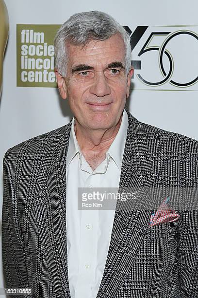 John Canemaker attends the 25th Anniversary Screening Cast Reunion Of 'The Princess Bride' During The 50th New York Film Festival at Alice Tully Hall...