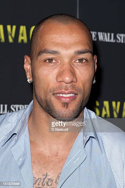 """John Carew attends the """"Savages"""" New York Premiere at SVA Theater on June 27, 2012 in New York City."""