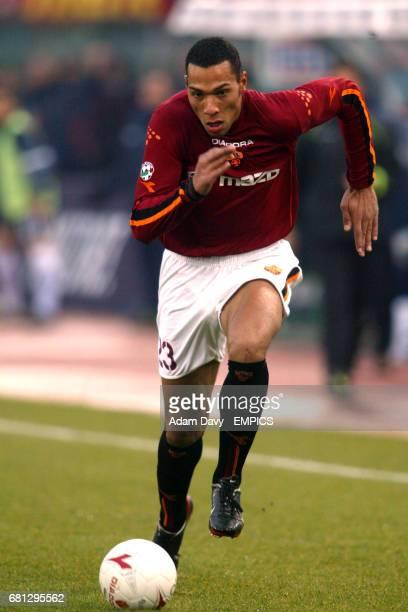John Carew Roma