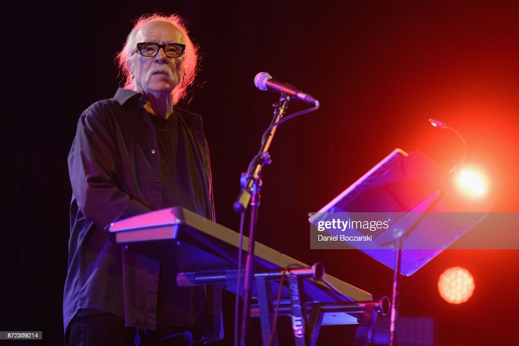 John Carpenter In Concert - Chicago, IL