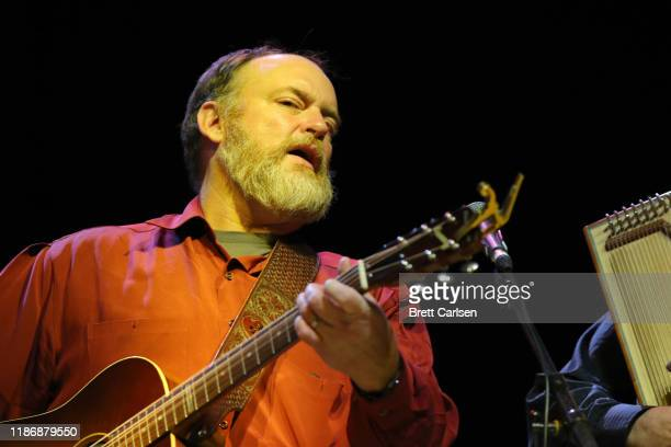 """John Carter Cash performs onstage during """"YouTube Presents a Best Fest Production, CASH FEST, In Celebration Of YouTube Originals Documentary THE..."""