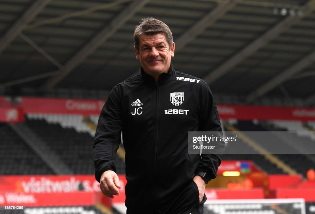 Swansea City v West Bromwich Albion - Premier League