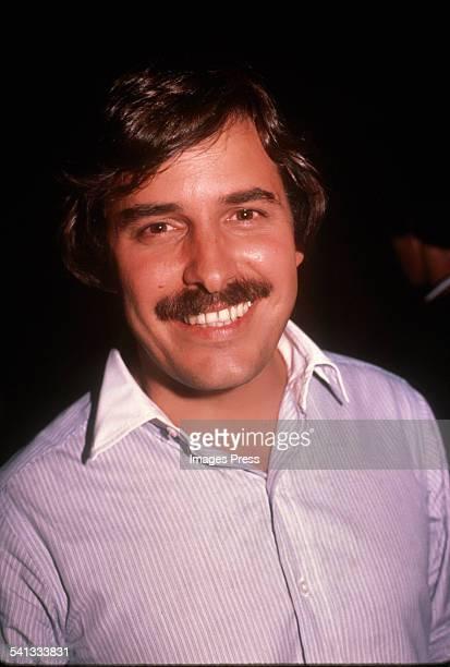 John Casablancas circa 1988 in New York City