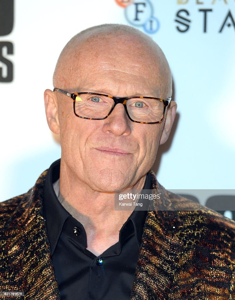 """100 Streets"" - UK Premiere - Red Carpet Arrivals : News Photo"