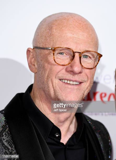 John Cauldwell attends the Caudwell Children Butterfly Ball 2019 at The Grosvenor House Hotel on June 13 2019 in London England