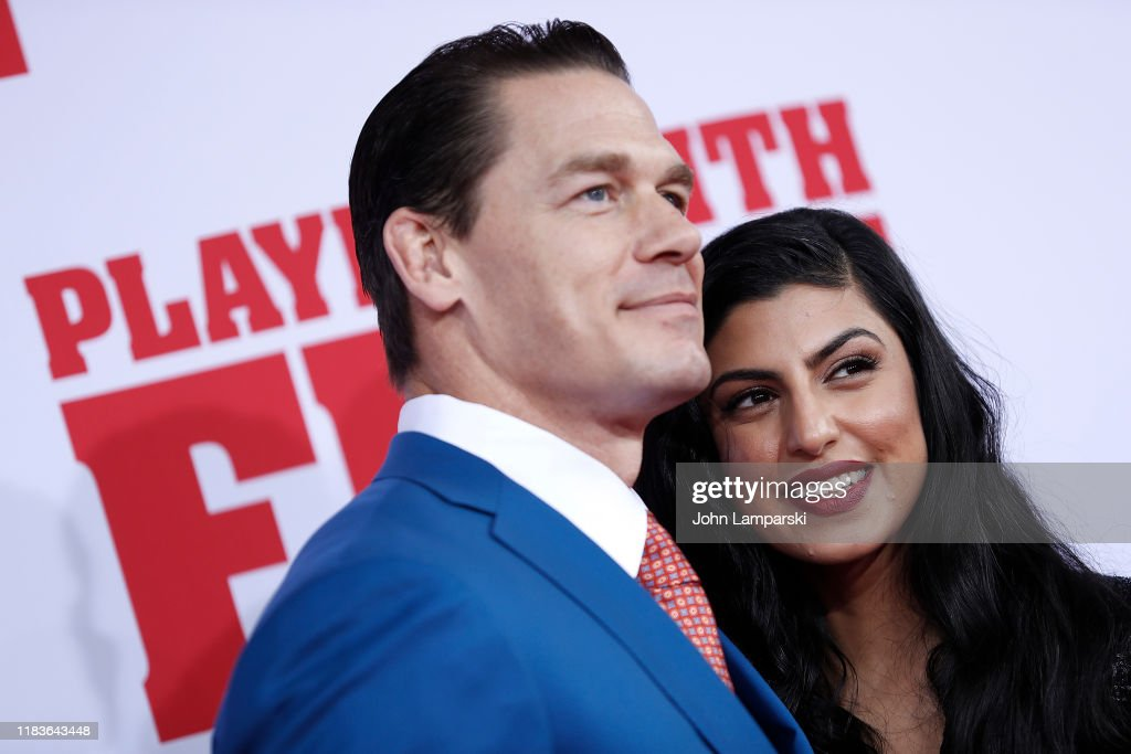 """""""Playing With Fire"""" New York Premiere : News Photo"""
