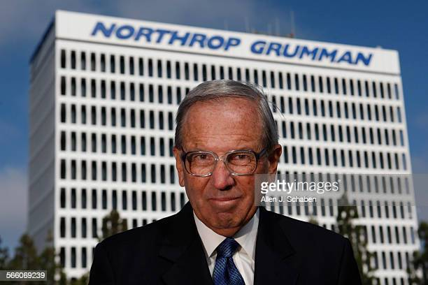 John Chevedden is an investor activist says he has encouraged Northrup Grumman to 'adopt the best corporate governance practices from a shareholder...
