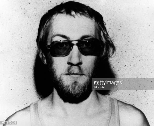 John Childs Chief Prosecution witness in the Henry McKenny Trial for Murder at the Old Bailey London 1980 Convicted Killer