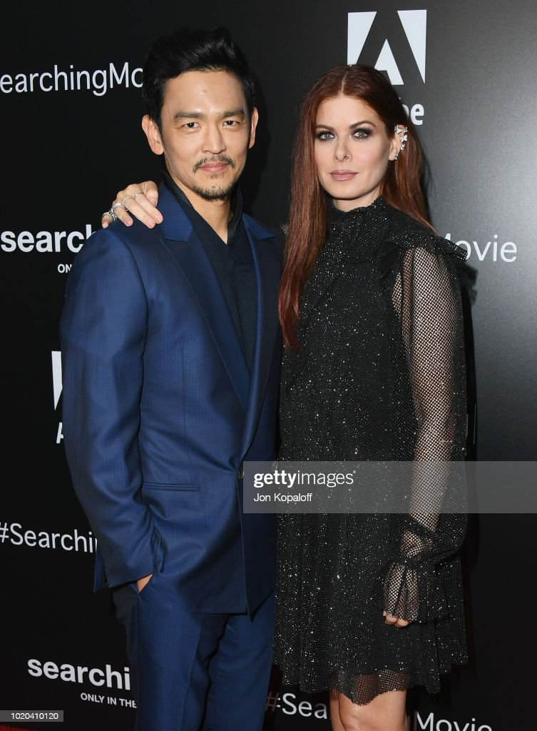 "Screening Of Stage 6 Films' ""Searching"" - Arrivals"