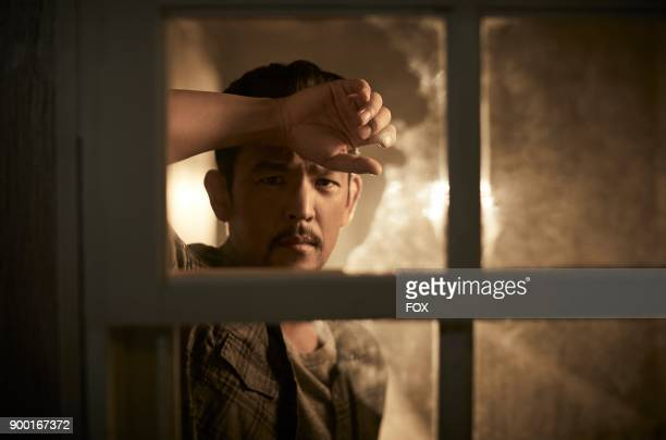 John Cho as Andy Kim in THE EXORCIST premiering Friday Sept 29 on FOX