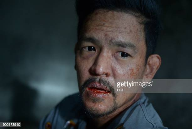 John Cho in the Heaven of Hell episode of THE EXORCIST airing Friday Dec 1 on FOX