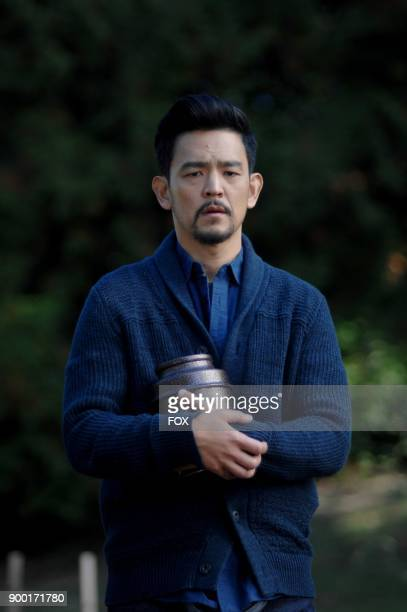 John Cho in the Help Me episode of THE EXORCIST airing Friday Nov 17 on FOX