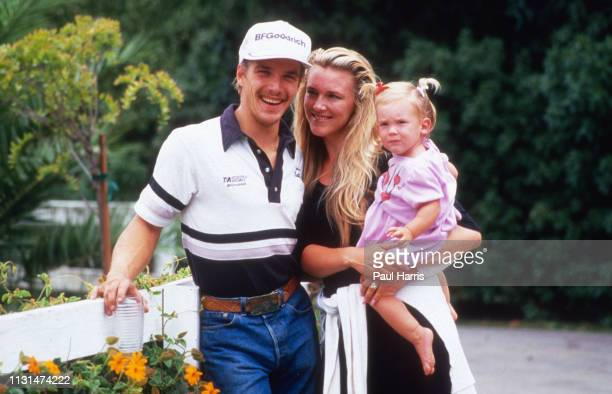 John Clark Gable son of Clark Gable and his wife Tracy Yarro with their daughter Kayley Gable born in 1986 they had a son Clark Gable III in 1988 who...