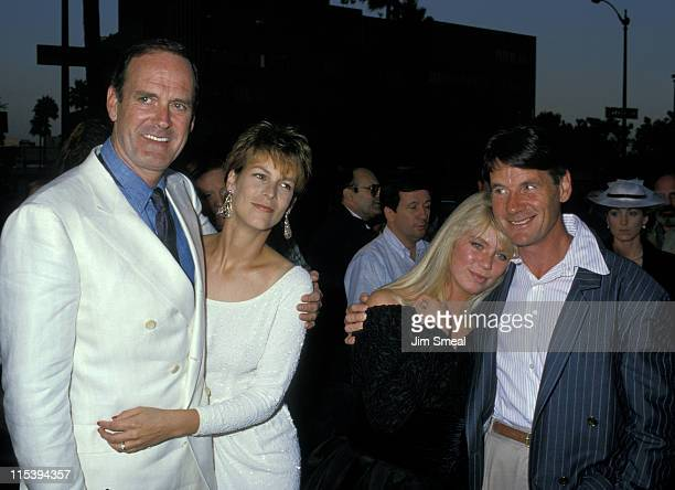 John Cleese Jamie Lee Curtis Michael Palin and date