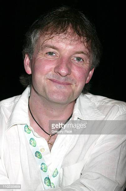 John Connolly during 2005 BookExpo America Day Two at Jacob Javits Center in New York City New York United States