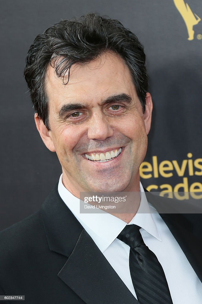 John Cook attends the 2016 Creative Arts Emmy Awards Day 1 at the Microsoft Theater on September 10, 2016 in Los Angeles, California.