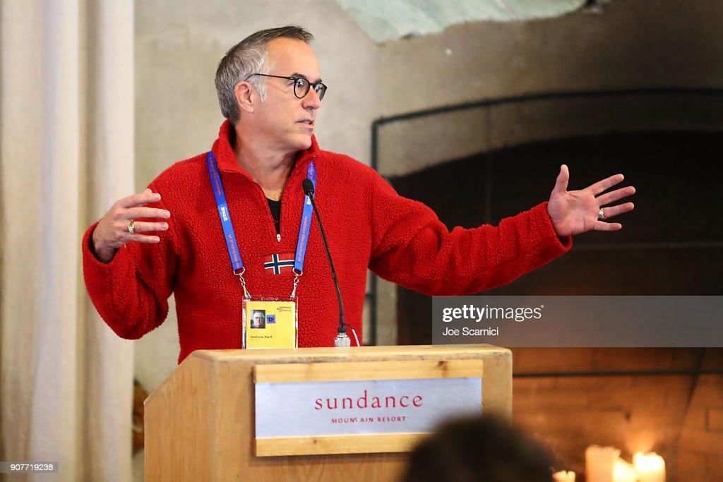 2018 Sundance Film Festival - Directors Brunch