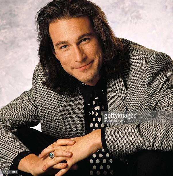 John Corbett 01/00/1991 Various Jonathan Exley Celebrity Archives