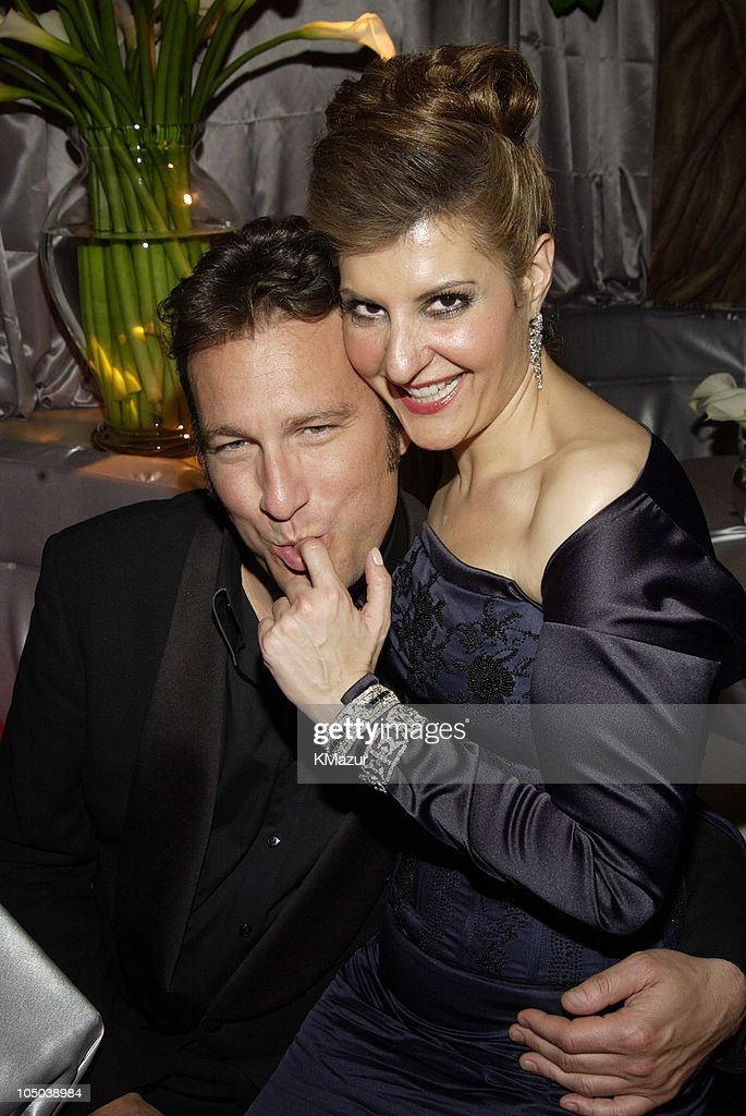 The 60th Annual Golden Globe Awards - HBO After Party
