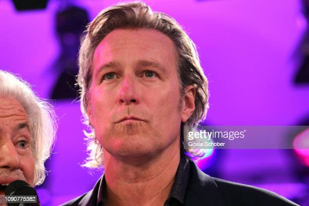 John Corbett during the Rockin' Chocolate Lambertz Monday Night 2019 on January 28 2019 in Cologne Germany