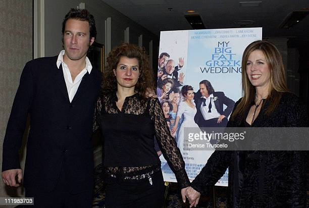 1 262 My Big Fat Greek Wedding Photos And Premium High Res Pictures Getty Images