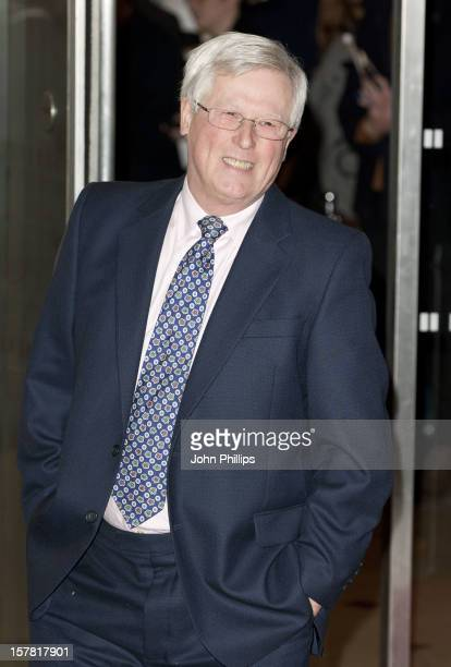 John Craven Arrives For The British Academy Children'S Awards 2011 At The Hilton Hotel In Park Lane, Central London.