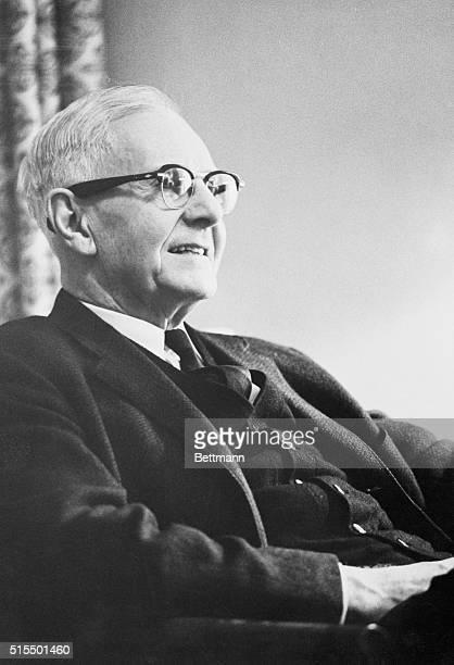 John Crowe Ransom 1888-1974 American critic and poet b. Pulaski, TN.Teacher of English, Vanderbilt.
