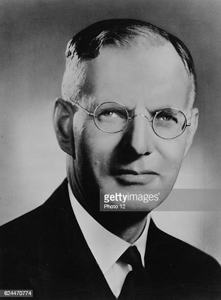 John Curtin 18851945 Prime Minister of Australia 19411945