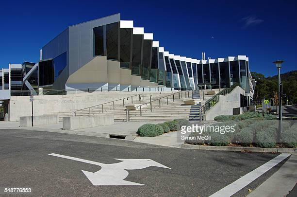 John Curtin School of Medical Research Building Australian National University Garran Road Acton Canberra Australian Capital Territory Australia 11...