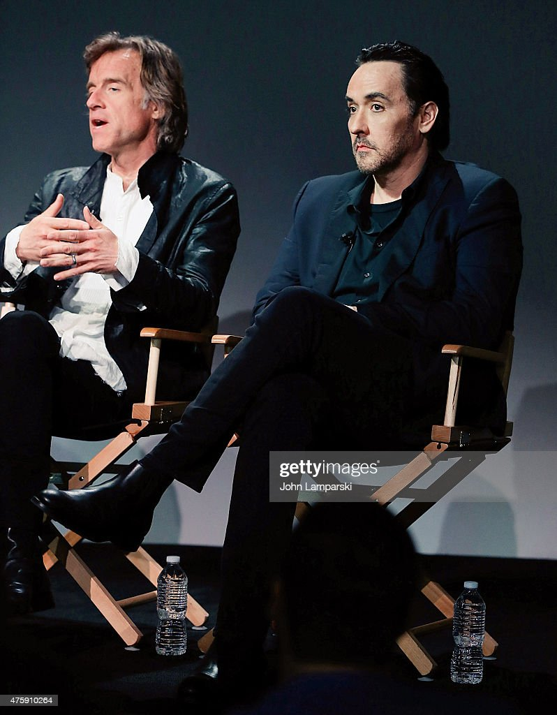 John Cusack Attends Meet The Filmmaker John Cusack Bill Pohlad And News Photo Getty Images Help us build our profile of bill cusack! 2