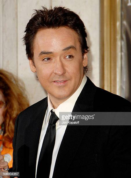 John Cusack during '1408' Los Angeles Premiere Arrivals at Mann National Theater in Westwood California United States