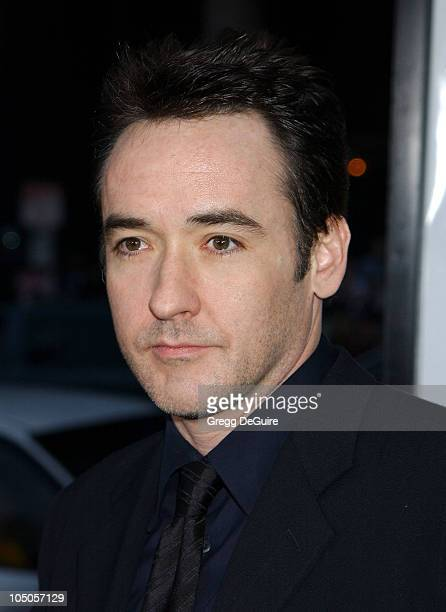 John Cusack during 'Identity' Premiere at Grauman's Chinese Theatre in Hollywood California United States
