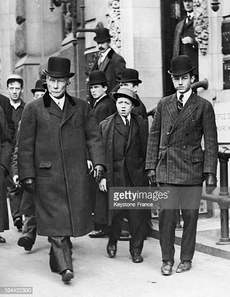 John D Rockefeller King Of Wall Street