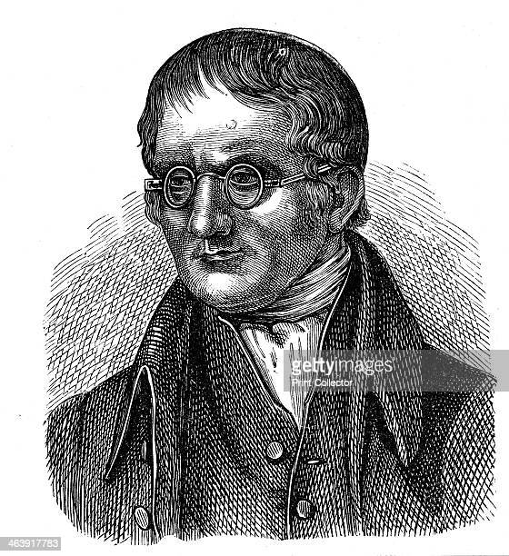 an introduction to a biography of john dalton Dalton's atomic theory proposed that all matter was composed of atoms, indivisible and indestructible building blocks while all atoms of an element were identical, different elements had atoms of differing size and mass.
