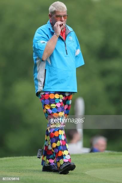 John Daly BMW PGA Championship Golf The Wentworth Club Surrey