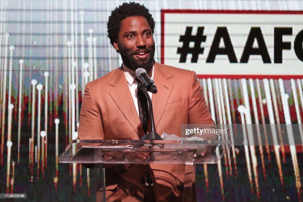 10th Annual AAFCA Awards - Show : Fotografía de noticias