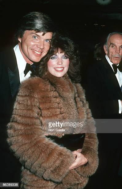 John Davidson and Wife Rhonda Rivera