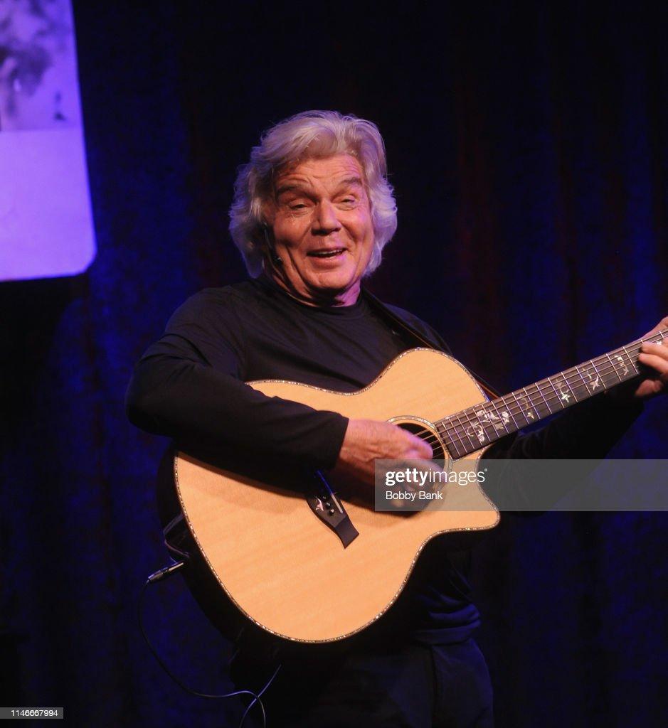 John Davidson In Concert - New York, NY : News Photo