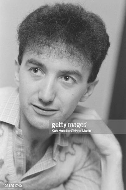 John Deacon Pictures and Photos - Getty Images