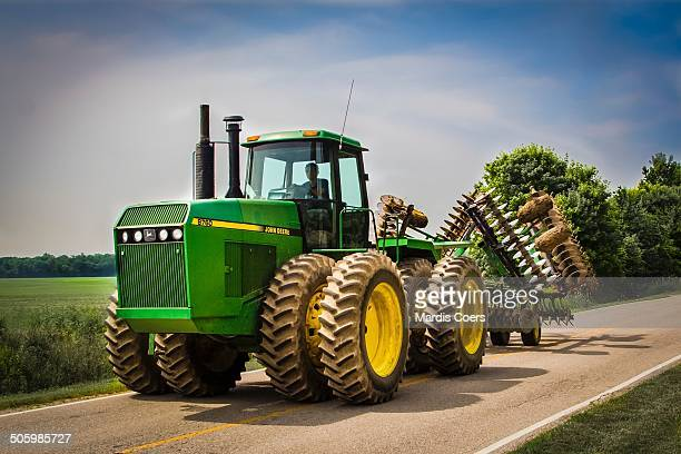 John Deere Stock Photos And Pictures